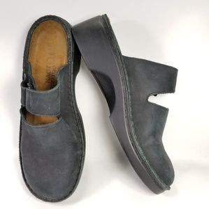 Naot Mary Jane Shoes Women's Size 10.5-11